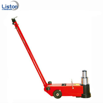60T Pneumatic Hydraulic Jack Air Car Jack