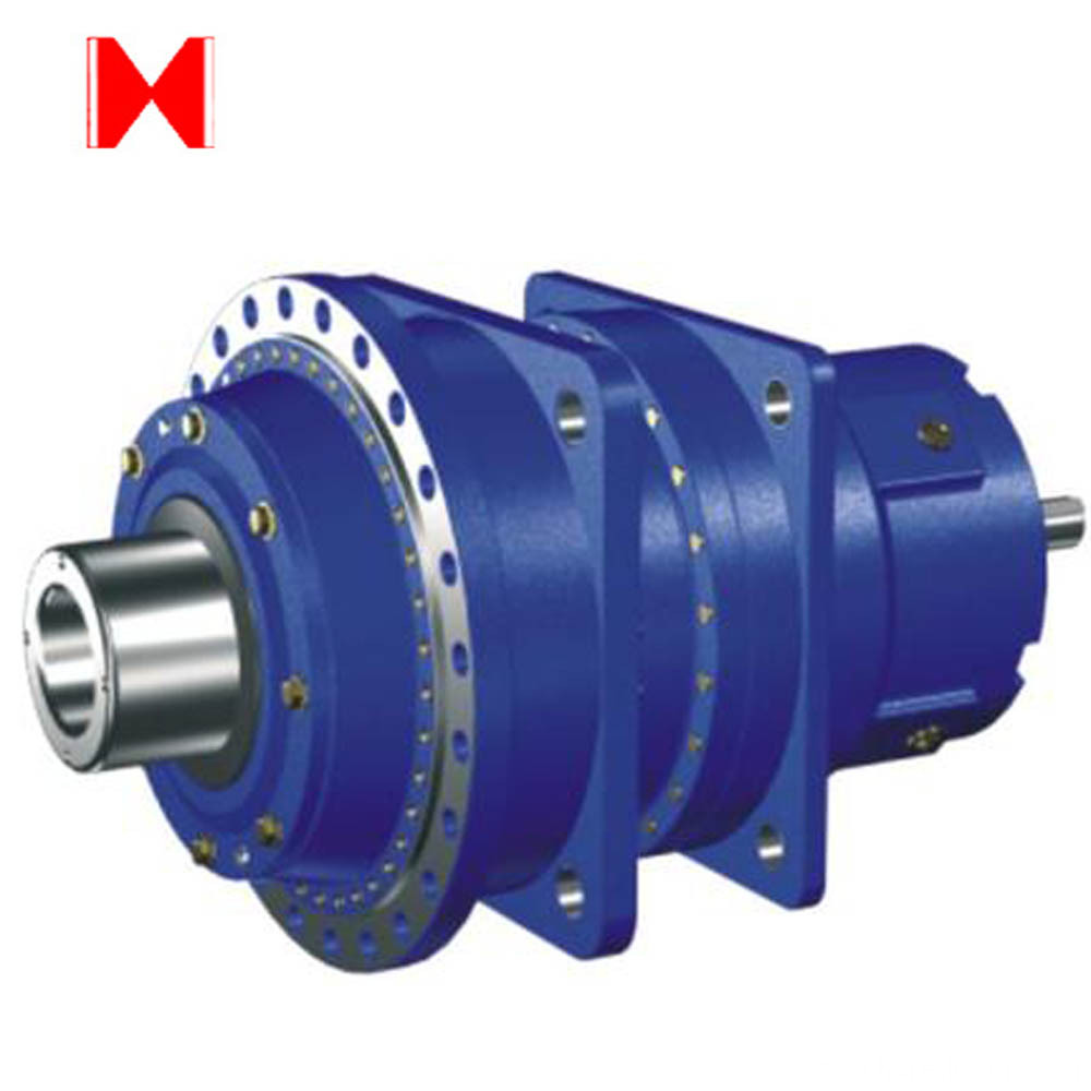 ZHLR-130K  hardened gear reducer