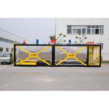 10T Rubber asphalt   production