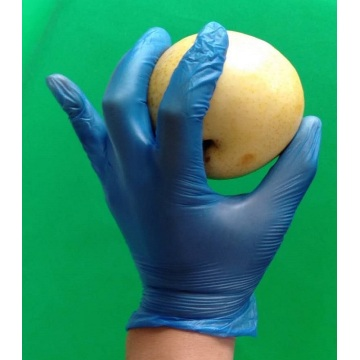 medical product disposable hospital check vinyl gloves