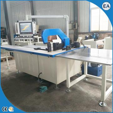 Automatic Bending Machine For Copper Busbar