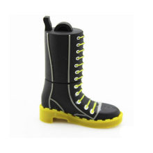 Schuhe Shaped Jack Boots USB-Stick