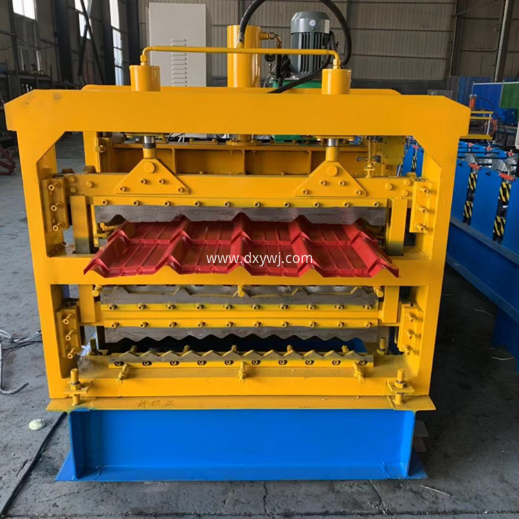 three layer machine price