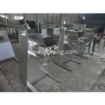 YK Series Swaying Granulator Machine