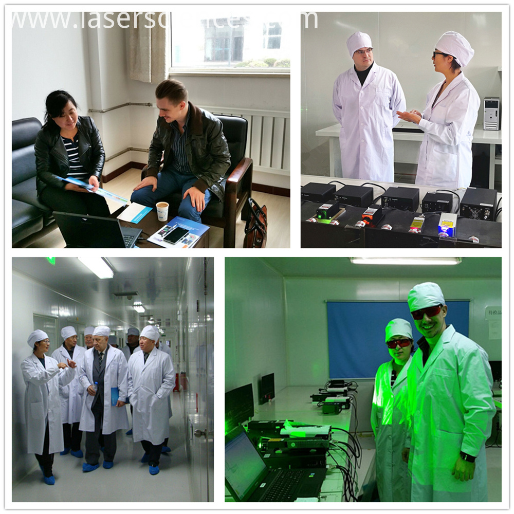 High Power Diode Laser