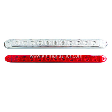 LED Tail Light For Caravan Trailer