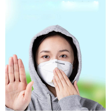 Disposable Face Masks Comfortable Filter Safety Mask