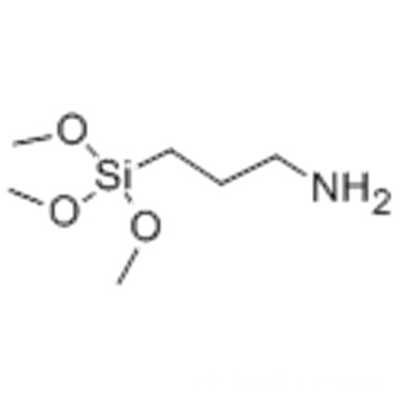 3-Aminopropyltrimethoxysilane CAS 13822-56-5