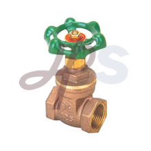 Forging brass knife gate valve