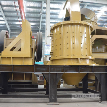 Energy Saving Stone Compound Crusher For Sale