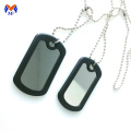Wholesale blank stainless steel dog tag