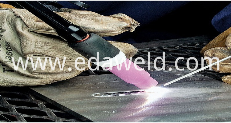 WP-12 Water Cooled TIG Welding Torches