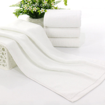Hotel Style Luxury Hand Towels Bulk Face Towel