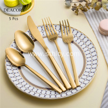 Wedding Stainless Steel Cutlery