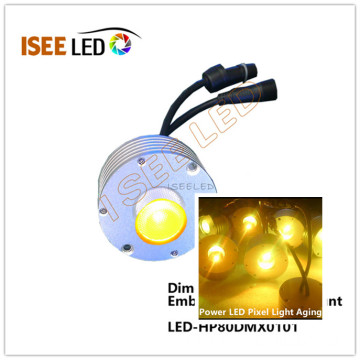 High power module DMX LED RGB pixel