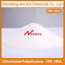 China for Chlorinated Polyethylene Elastomer CPE135B export to Paraguay Importers