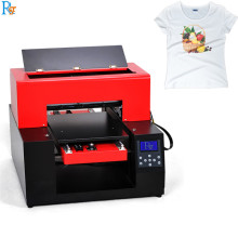 Cotton Garment T Shirt Printer