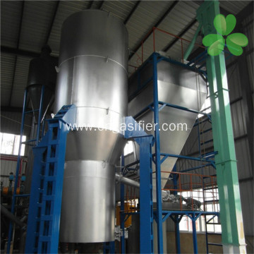 Full Automatic Biomass Pyrolysis Gasification Plant