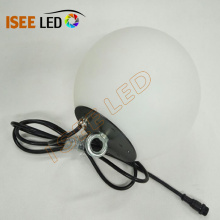 DMX512 Fullcolor Milky Cover Decorative Balls