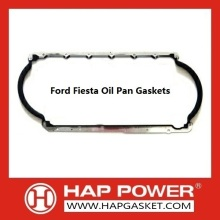 Wholesale Price for Truck Oil Pan Gasket Ford Fiesta Oil Pan Gaskets export to Netherlands Factories