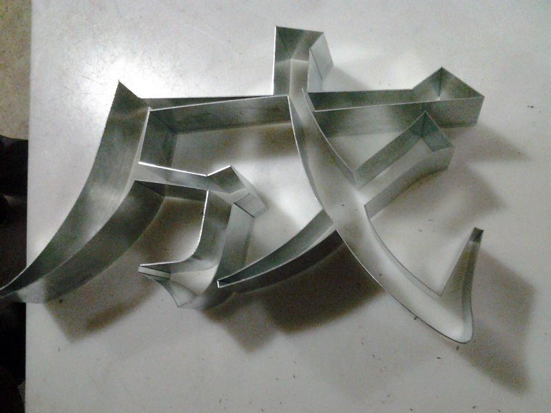 channel letter tools