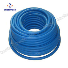 Multi-function synthetic rubber flexible oxygen hose