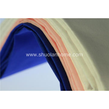 Wholesale of Cvc  Dyed poplin fabrics