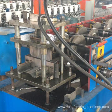 M purline machine M purline making machine M purline roll forming machine