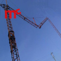 Fast erection toer crane of high class