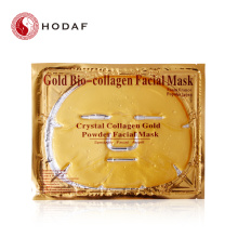 Fast Delivery for V Shape Face Mask highly effective beauty collagen crystal facil mask supply to Ethiopia Manufacturer