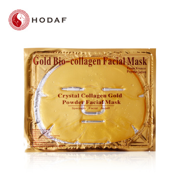 OEM Supply for Whitening Face Mask highly effective beauty collagen crystal facil mask export to Albania Manufacturer