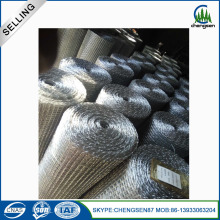w85% Filter Rating Wrapped Edge Woven Mesh