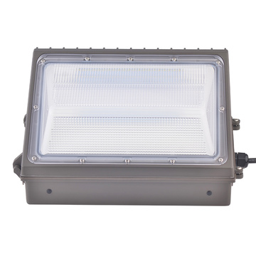 LED wall pack 80W luci led 5000K 8000LM