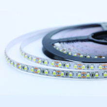 Flexible white SMD3528 led strip