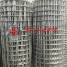 (GAW)Galvanized After Welding Welded Wire Mesh
