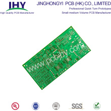 10 Years for Custom PCB Prototype PCB Prototype RoHs 94V-0 Green supply to South Korea Manufacturer