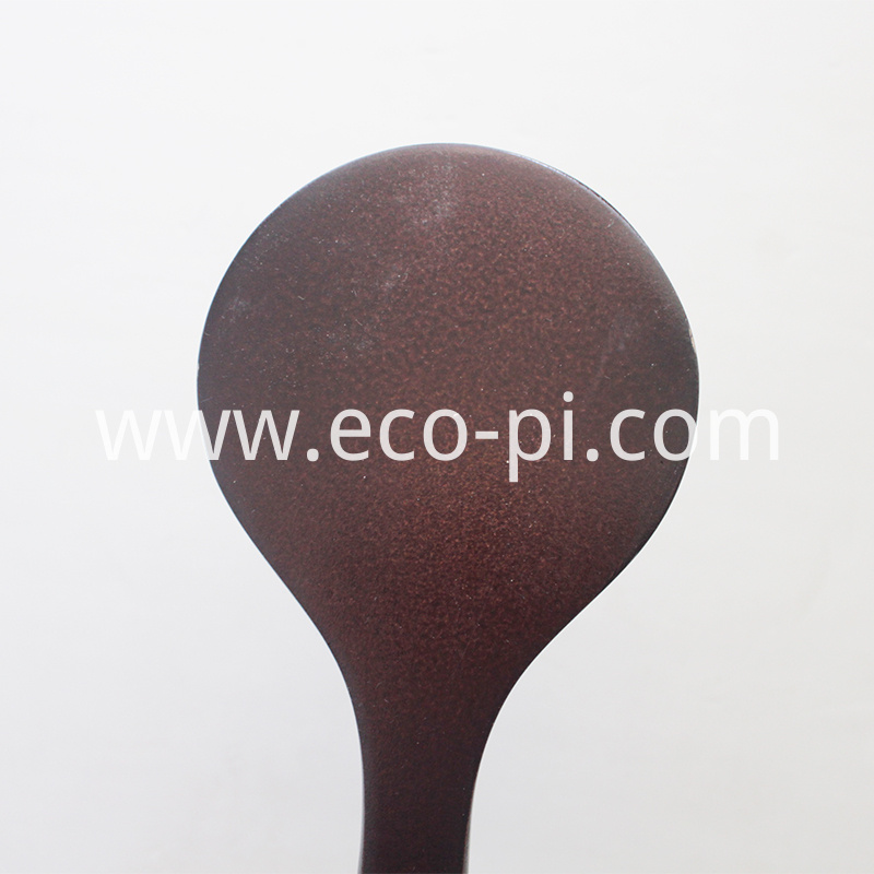 Long Handle Bamboo Bath Brush