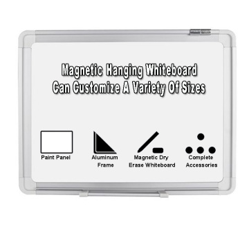 Office Excellent Quality Dry Erase Magnetic White Board