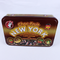 Coffee Tin Coffee Packaging Round tin can