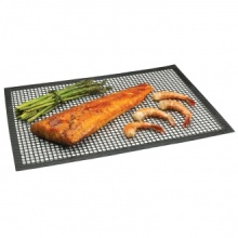 Discount Price Pet Film for Non Stick BBQ Grill Liner Non Stick Barbecue Fish Mat export to Antarctica Factory