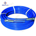 high pressure hose 14 paint airless 50Mpa