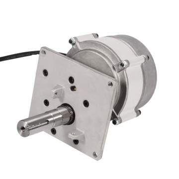 Brushless Barrier Gate DC Motor |Boom Gate Motor