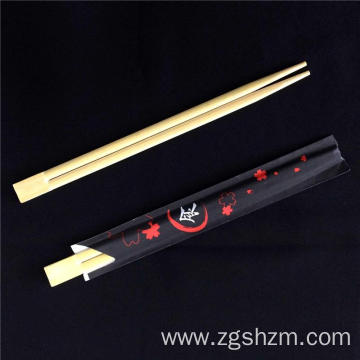KURO-SOUSEI Bamboo Chopsticks for Superior Restaurant