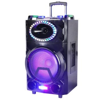 Multimedia trolley speaker in india dubai