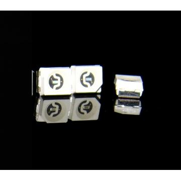 Common bright 3528 SMD LED Green Epistar chip