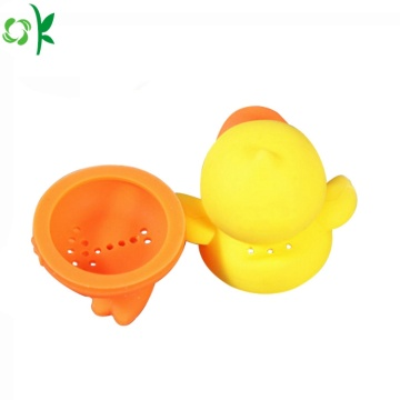 Hot Selling Silicone Tea Infuser for Tea Making