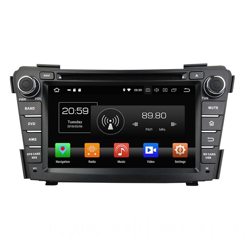 Android I10 2014 Car Radio