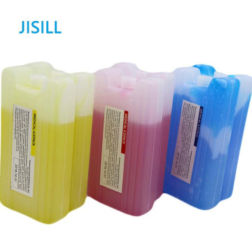 hard plastic ice chest pcm material cooler pack