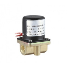 "Best Quality for Tube Fittings Connector Solenoid Valve Aluminum 1/8"" Wire Feeder Welding Solenoid Valve export to Kuwait Manufacturer"