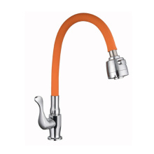 Kitchen Faucet With Pull Out Sprayer